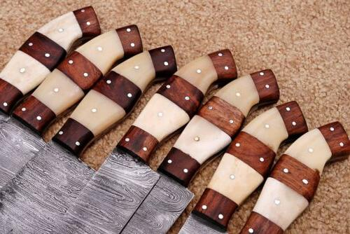 """7""""pieces HAND Knives Set"""
