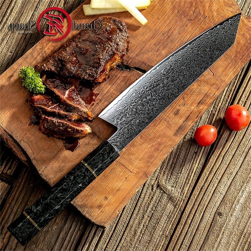 8.2'' vg10 Chef Knife