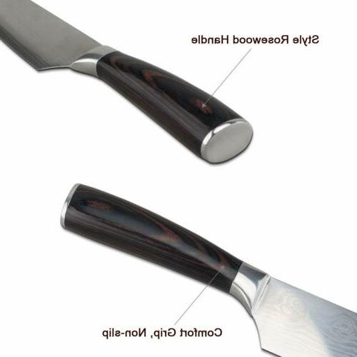 "8"" Knives New"