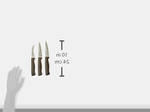 Farberware Paring Knife Set