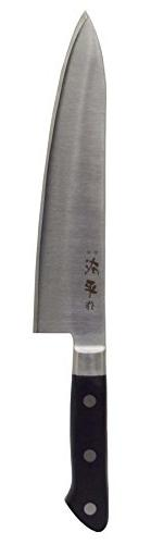 Fuji Cutlery - Narihira -180 mm  Double Edged, Molybdenum St