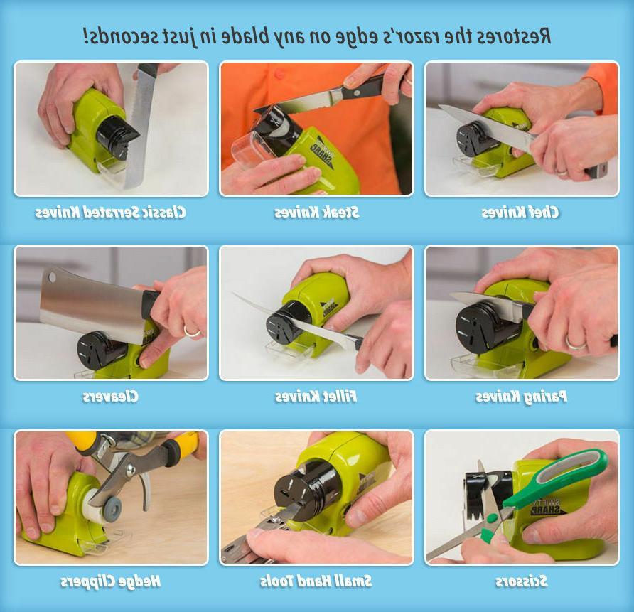 Multifunction Knife Sharpener Tools
