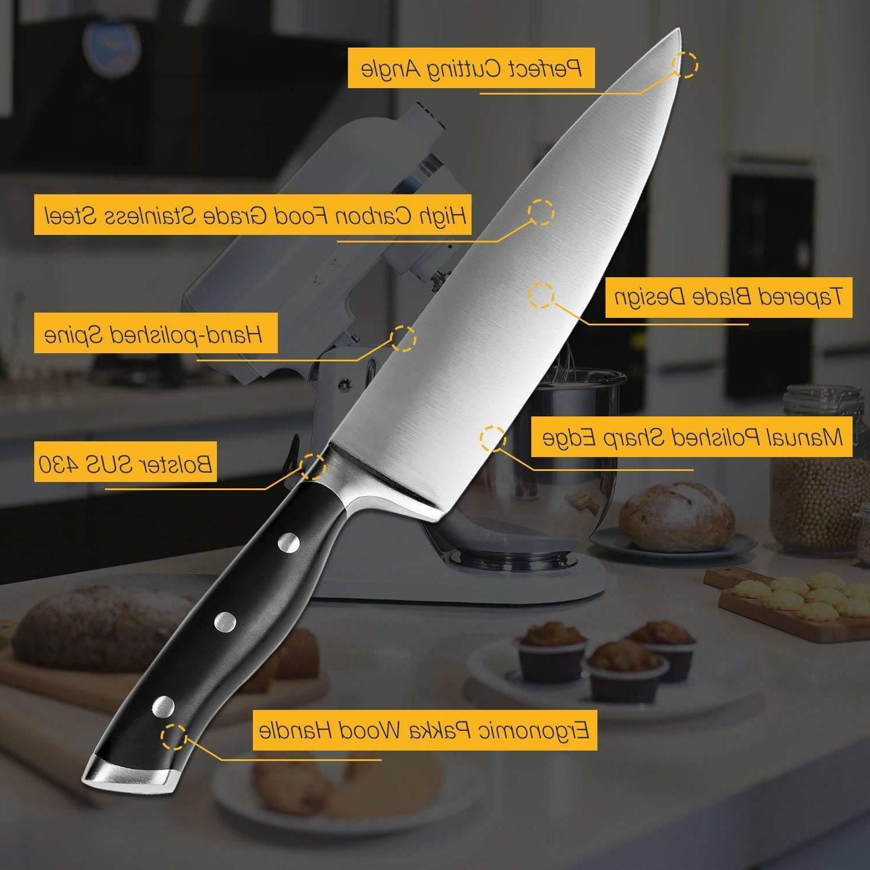 Multipurpose Kitchen 8-inch