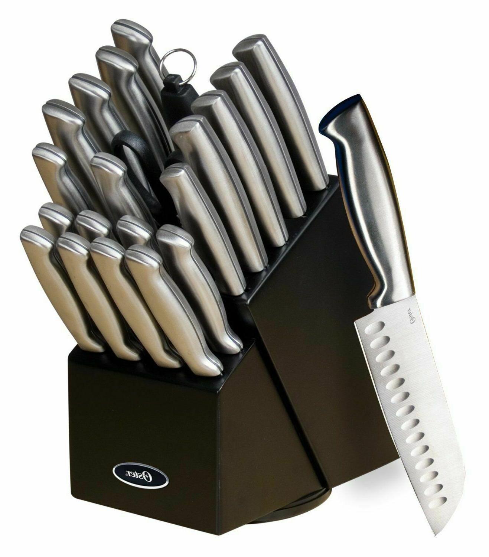baldwyn kitchen stainless steel cutlery