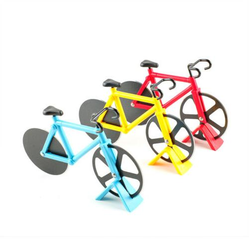 Bicycle Cutter Chopper Kitchen Tool