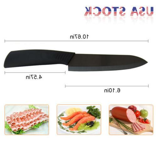 "3"" 6"" + Peeler Blade Set Cutlery"