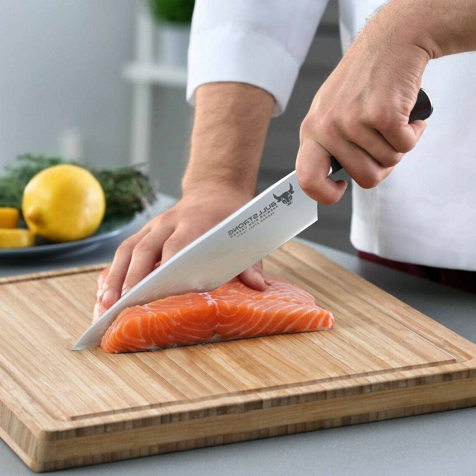 Chef Steel knife
