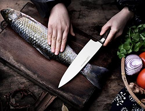 WENFENG Knife, Inch Carbon Stainless Steel Knives Gift
