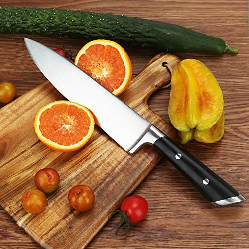 Vestaware Kitchen knife,High Knives for and