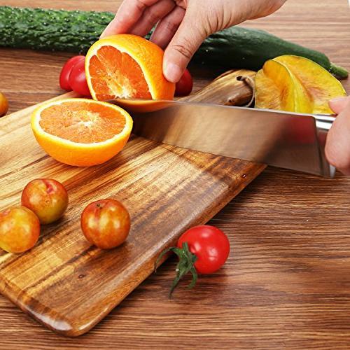 Vestaware Kitchen Knives and