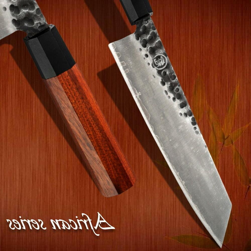 Chef's Knife AUS-10 Steel Japanese