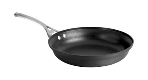 contemporary nonstick omelette pan