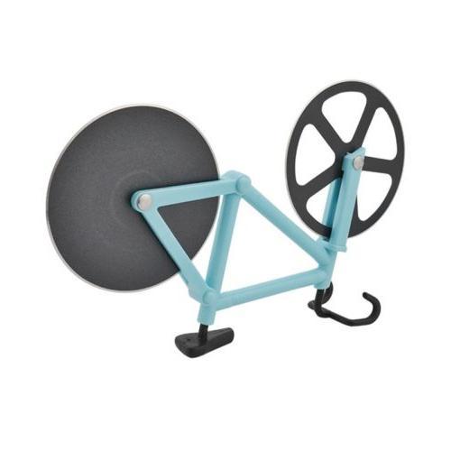 Creative Cutter Stainless Steel Wheel Chopper Gadget