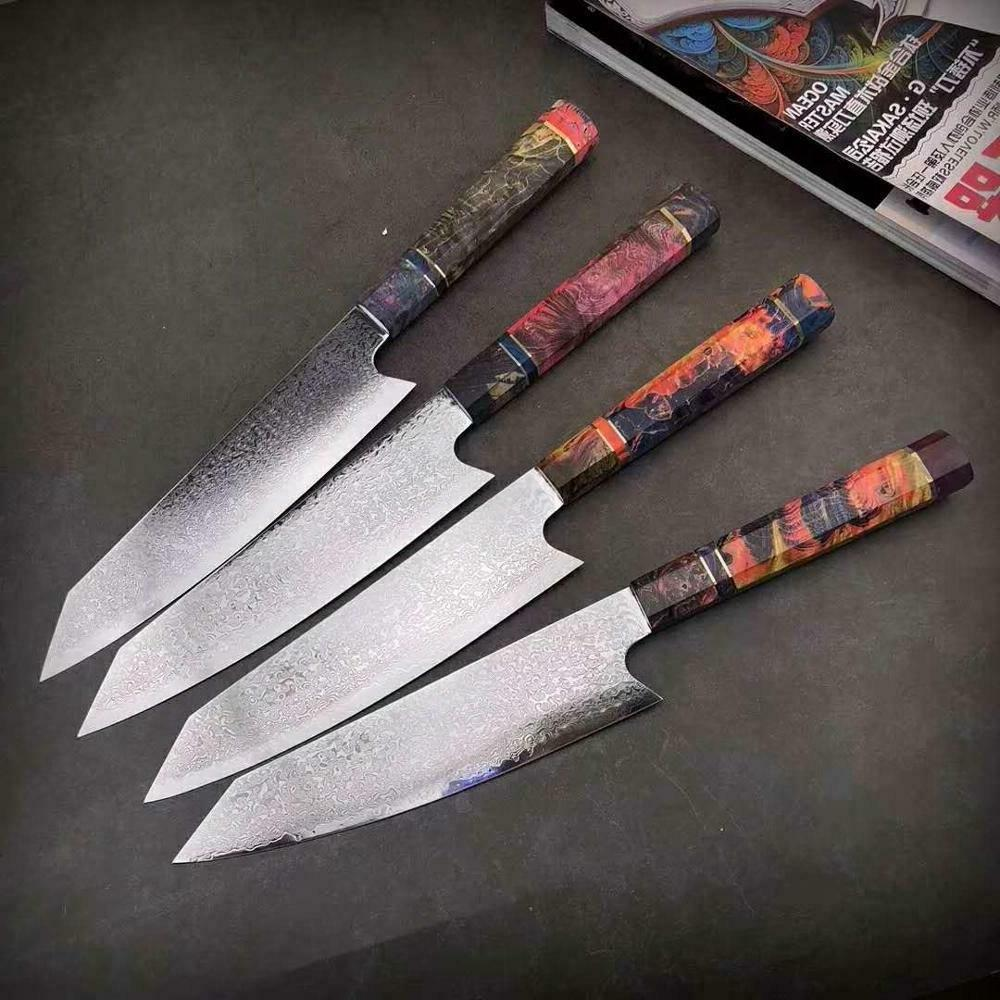 vg10 Steel Chef Knife