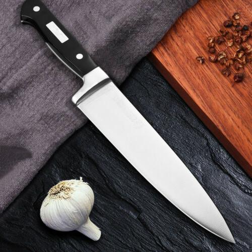 8 Inch Chef Knife Kitchen Knife German Stainless Steel Profe