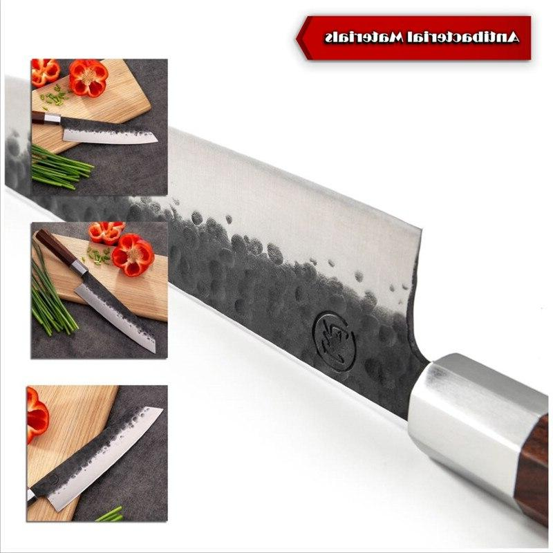 Handmade Japanese <font><b>Kitchen</b></font> <font><b>Knives</b></font> Stainless Steel Slicing Tool professional fillet