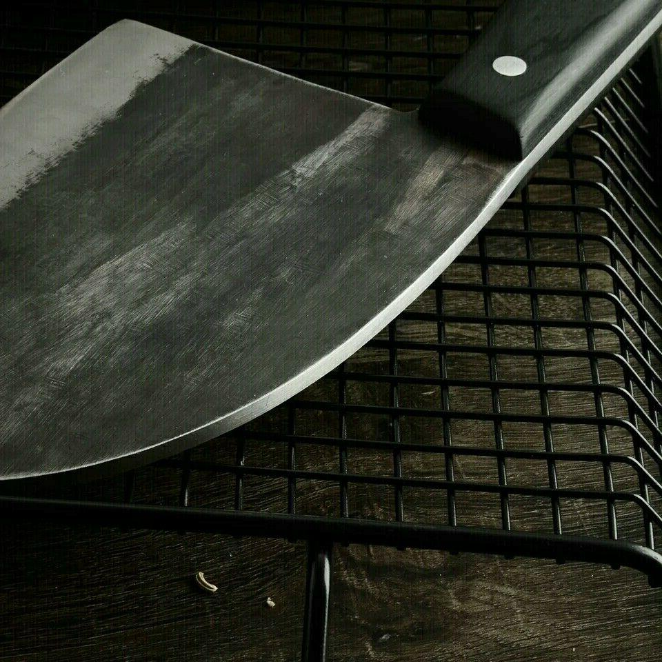 Hunters Steel Kitchen Forged