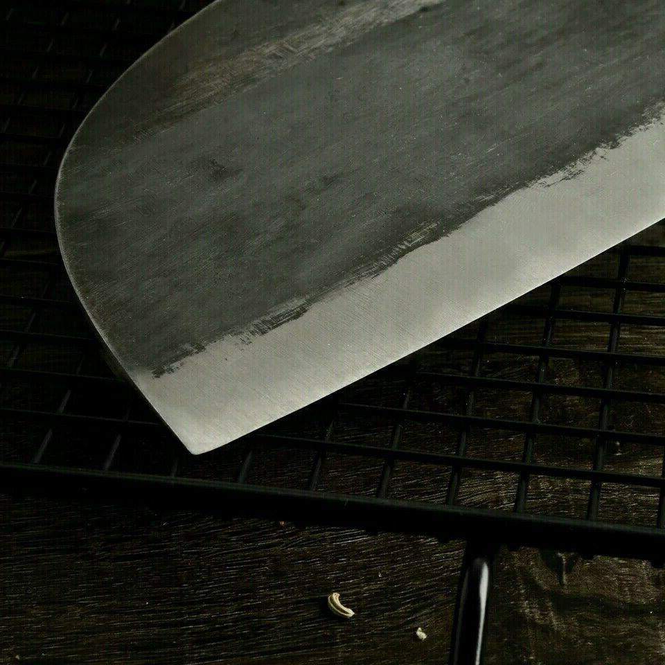 Hunters Steel Kitchen Forged High-Carbon