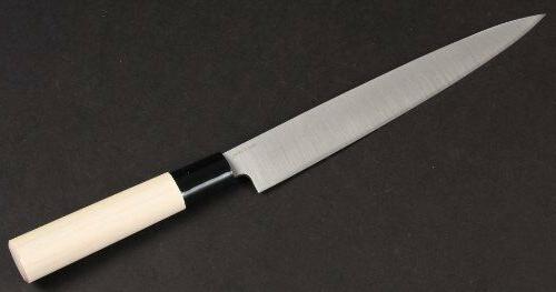 Japanese Kitchen Sushi Yanagiba Sashimi Knife S-1550