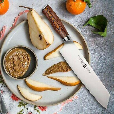 TUO Chef's Stainless Knif...