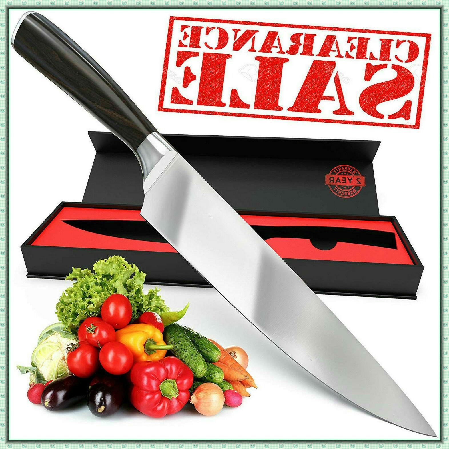 kitchen 8inch chef knife super sharp knife