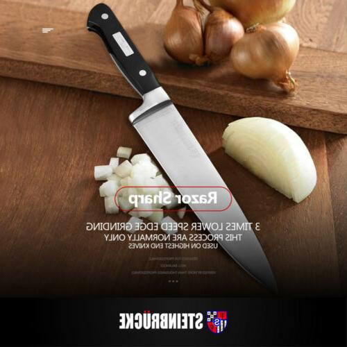 Professional Kitchen Chef Knife German 5Cr15Mov