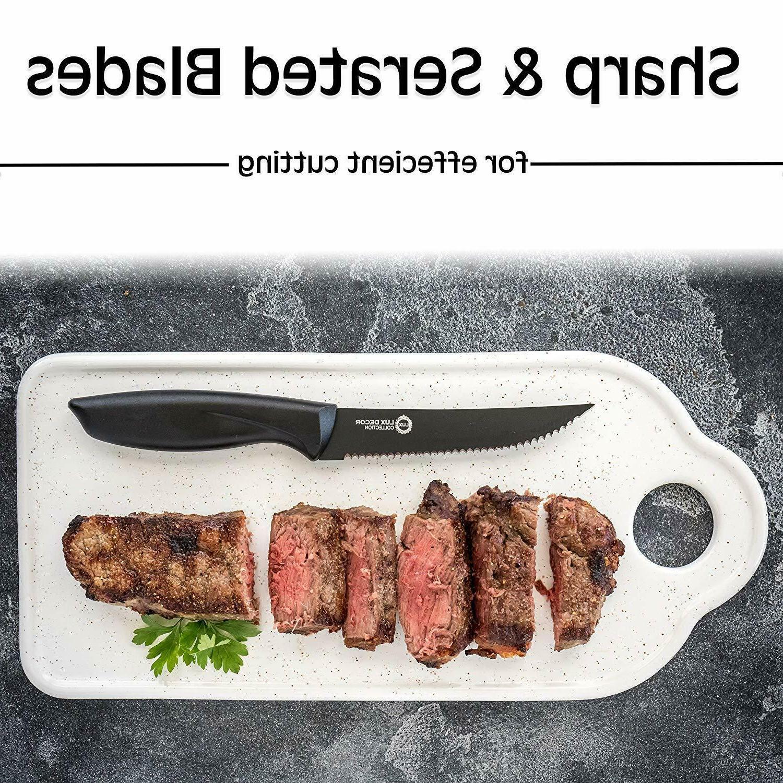 Kitchen Knives-Sharp