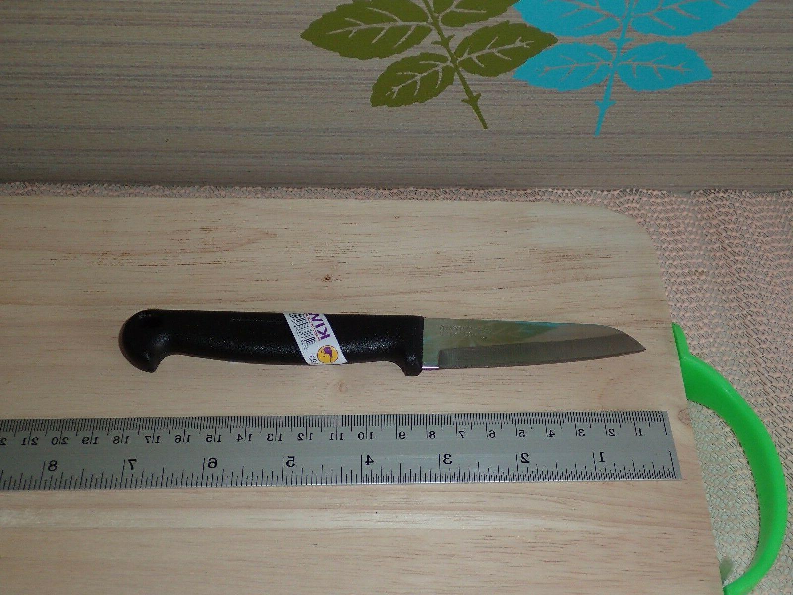 KNIFE KIWI 4 CARVING KITCHEN NEW