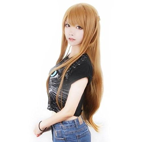 knives brown wig fairy jianshen