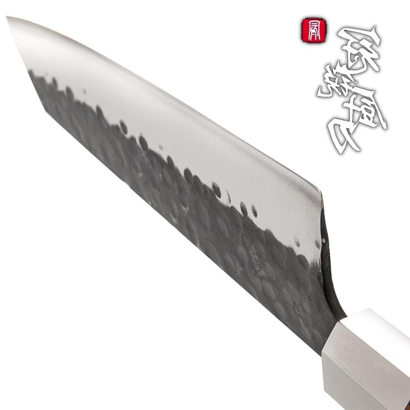 NEW 2019 <font><b>Knives</b></font> Handmade Kiritsuke Chef Cooking Tools Wood Handle High Eco Friendly