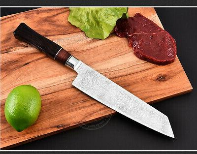 NEW VG10 Damascus Steel Chef Kitchen Knives