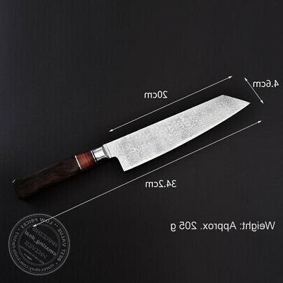 NEW VG10 Steel Knife Knives