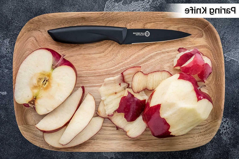 Professional Knife Set-7pc Cutlery Set