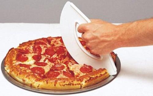 Rock'n Roll Pizza White