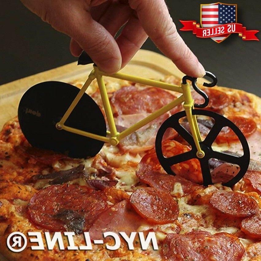 Stainless Steel Cutter Bike Knife