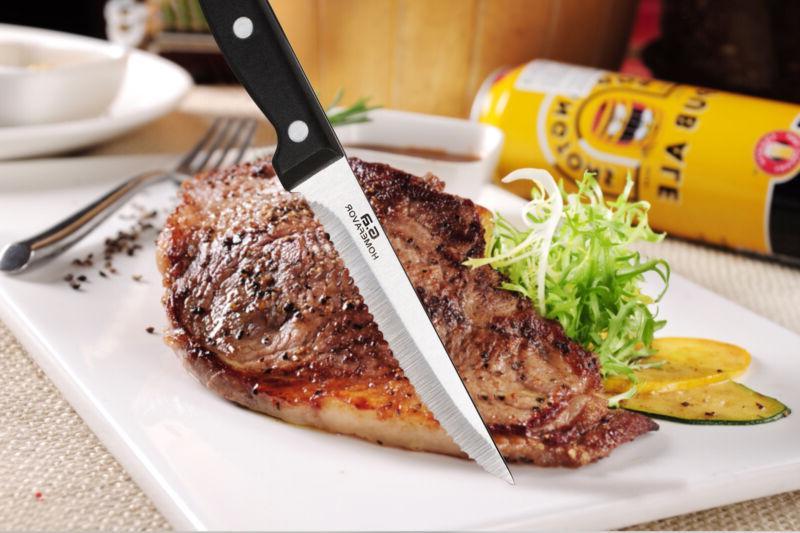 Stainless Blade Kitchen