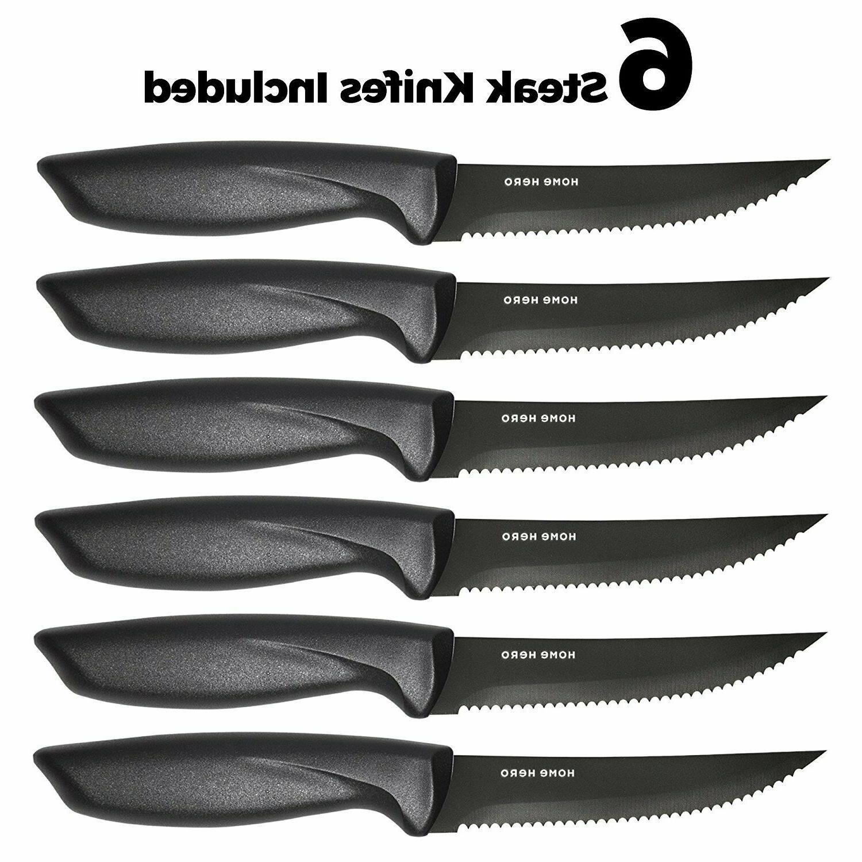 Stainless Steel Kitchen Set Knife