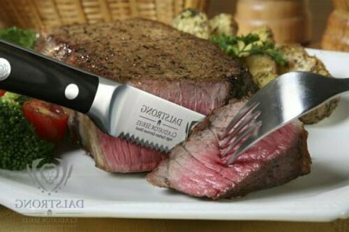 DALSTRONG Knives Set - German w/Sheaths