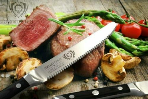 DALSTRONG Knives - Gladiator German HC w/Sheaths