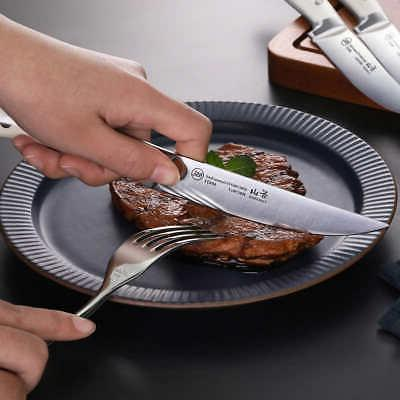 Steak 4 German Forged Master Cutlery
