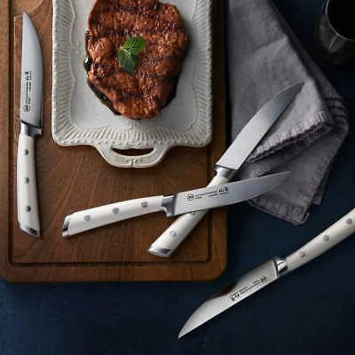 Steak Knives 4 German Forged Cutlery