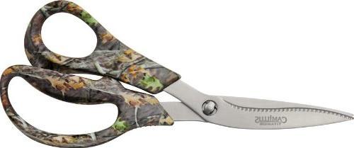 titanium bonded game shear