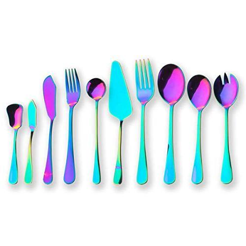 titanium colorful plated