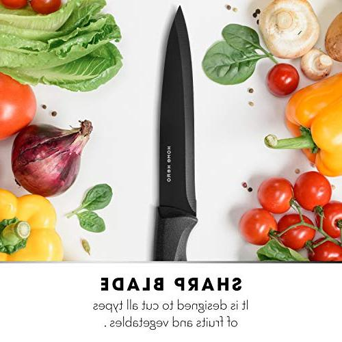 - Knife - 5 inch Knife Kitchen Knives