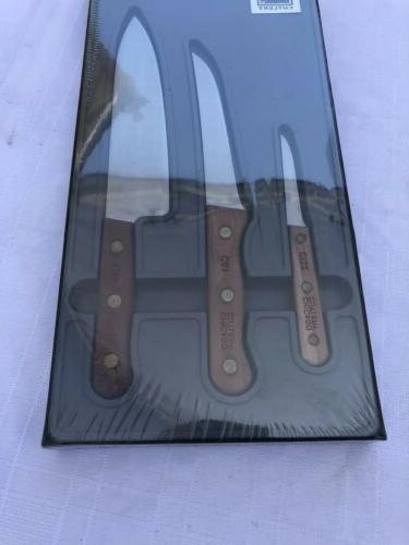 vintage c102 c61 c42 knife set new