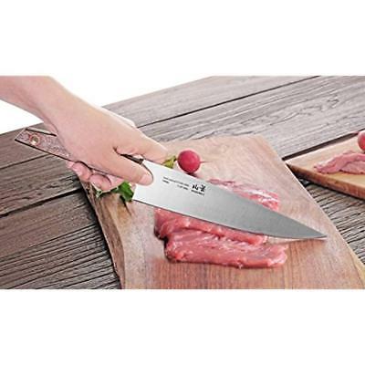 "W 60089 Knife, 8-Inch "" Dining"