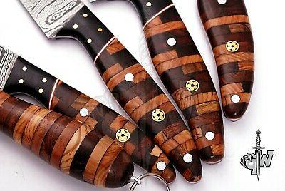 WP-007 Handmade Professional knives