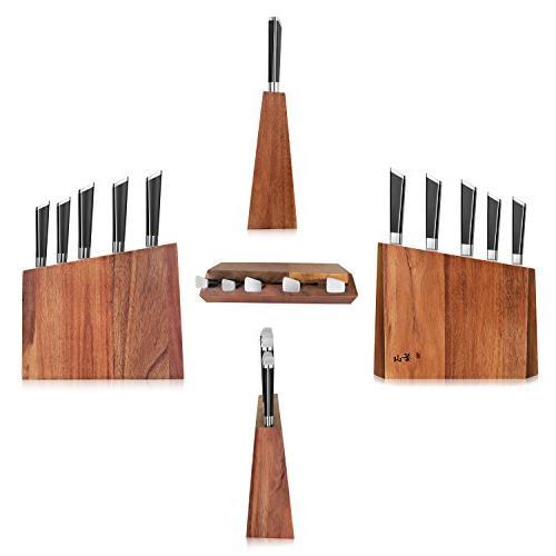 Cangshan Series 6-Piece German Knife Set