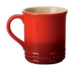 Le Creuset 10 oz. Mug, Cherry