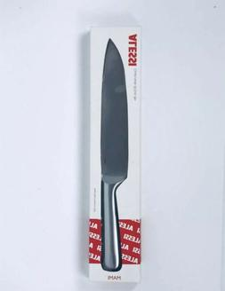 "MAMI KITCHEN KNIVE BY ALESSI 8""  COOK'S KNIFE NIB"